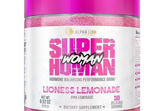 Photo of Alpha Lion Superhuman Woman Review 2021 – How does it work?