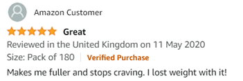 Cutting Edge Review Amazon1