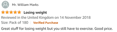 Cutting Edge Review Amazon2
