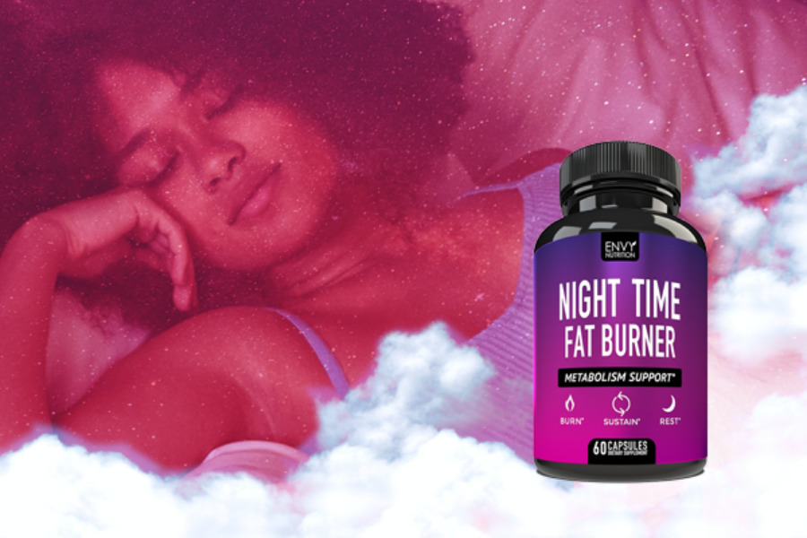 Envy Night Time Review Header