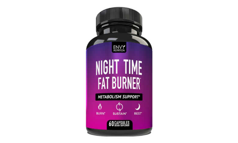 Photo of Envy Night Time Review 2021 – Losing weight asleep…