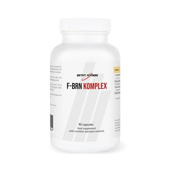 F-BRN Komplex review