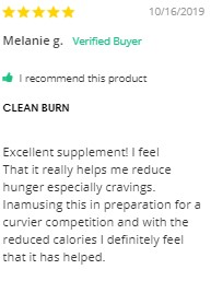 Kaged Muscle Clean Burn Review 2021 - Is it legit? 3