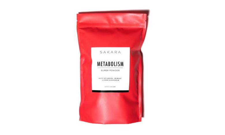 MetabolismSuperPowder review