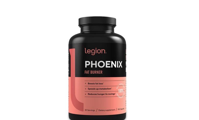 Photo of Legion Phoenix Fat Burner Review 2021 – Does it help burn fat?