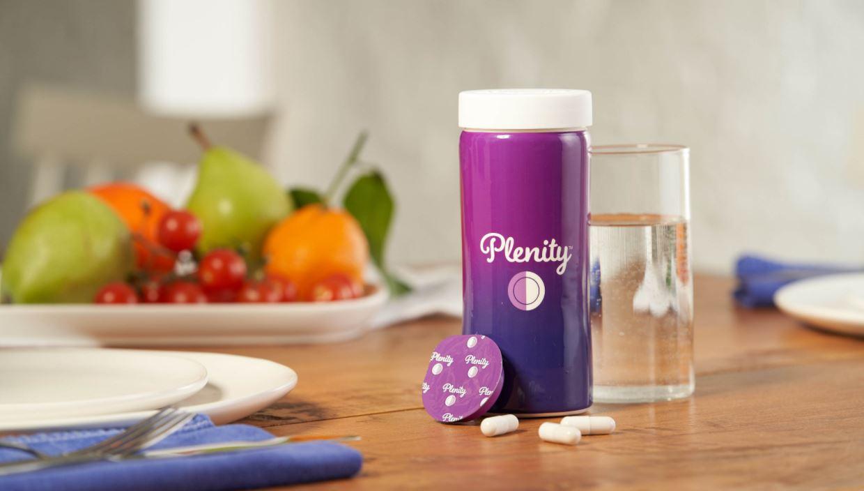 Plenity Review - Creative