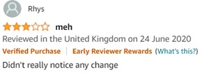 QuadraLean Stim Free Review Amazon2
