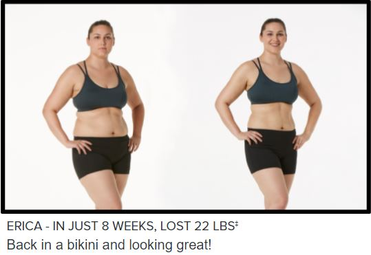 Slimvance Core Slimming Complex Review results 4
