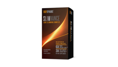 Photo of Slimvance Core Slimming Complex Review 2021