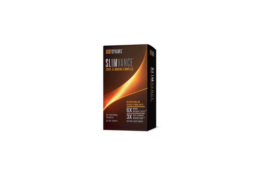 Slimvance Core Slimming Complex Review