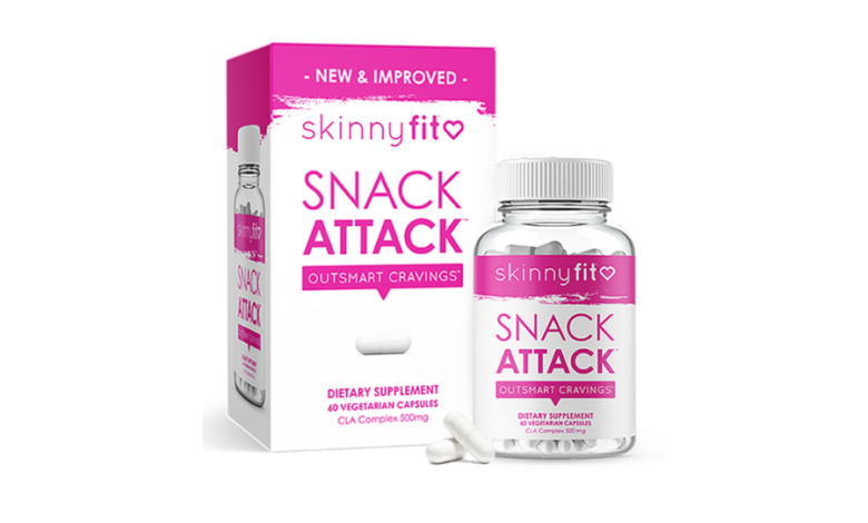 Snack Attack Review