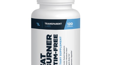 Photo of Transparent Labs PhysiqueSeries Fat Burner Stim-Free Review 2021