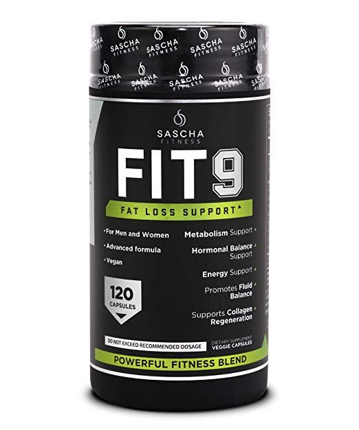 Fit 9 Fat Loss Support Review